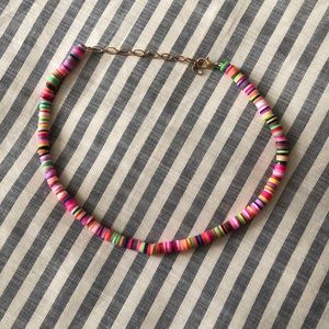 OBX inspired necklace!